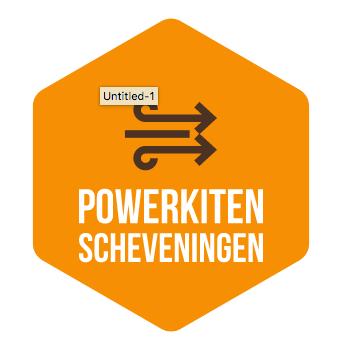 Powerkiten Scheveningen - Actie Op Het Strand - v.a. € 15,- p.p.